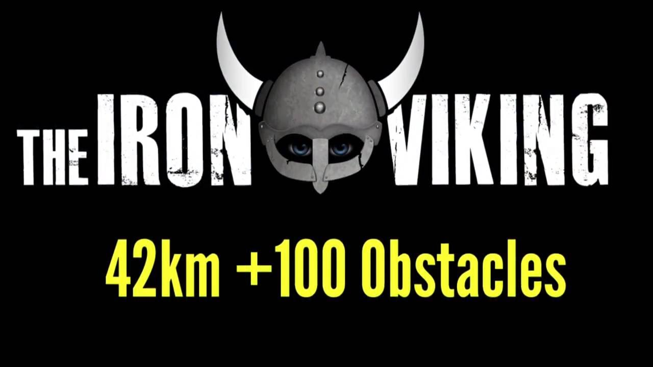Team Up40; Iron Viking