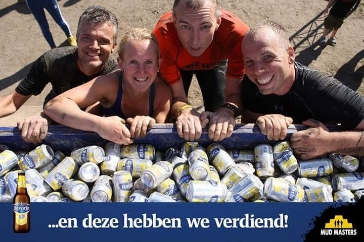team up40, mudmasters, ocr, obstakelrun