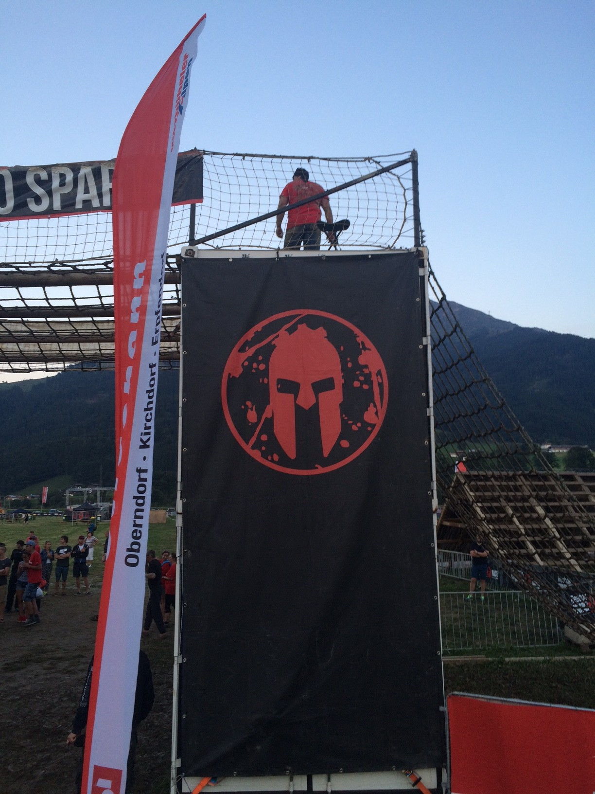 team up40, spartan race