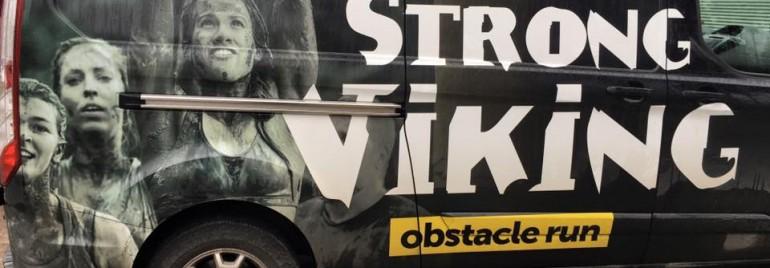 team up40, ocr, strong viking