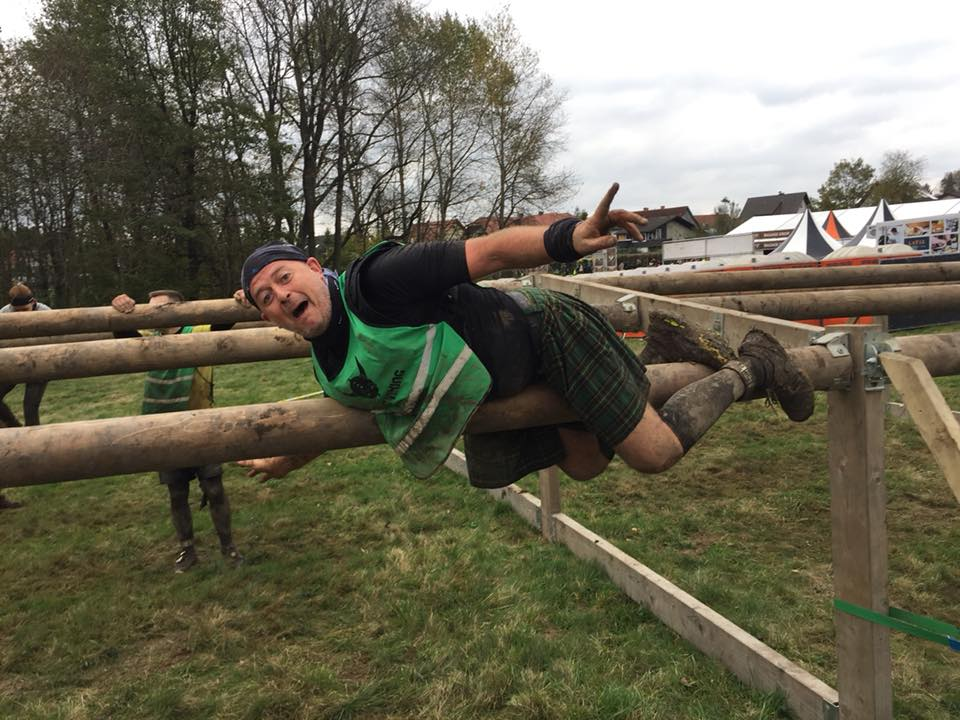 team up40, iron viking, strong viking, ocr